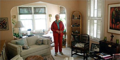 home safe   elderly
