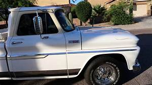 1965 Chevrolet C20 3  4 Ton Truck For Sale