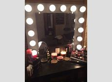 31 best images about Make up mirror light on Pinterest