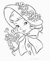 Coloring Pages Tea Party Site Sing sketch template