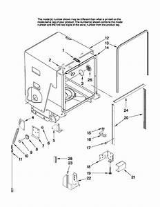 Maytag Dishwasher Parts