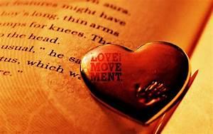 Love Heart Wall... Love