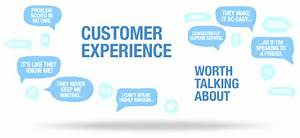 Three questions that improve customer experience desk for Customer service experience