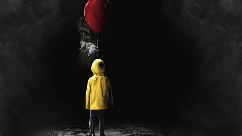 Wallpaper It, 2017, Horror, Hd, 5k, Movies, #8659