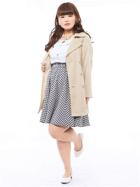Plus size Asian fashion and cute casual fashion | Lady Baby Inspiration | Pinterest | Asian ...