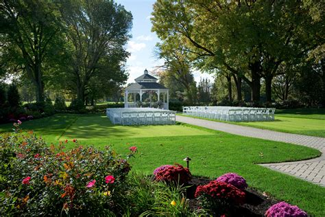 york wedding locations country club receptions