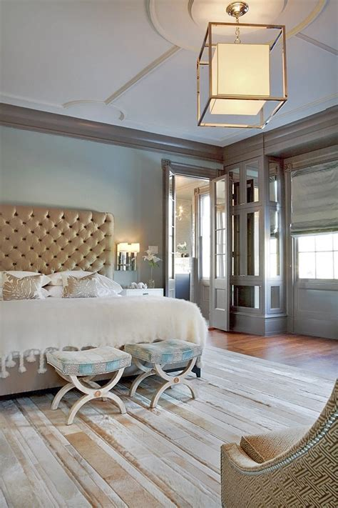 Pinspiration  100 Gorgeous Master Bedrooms — Style Estate