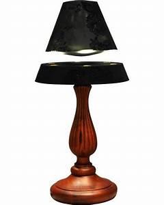 Lampe Sur Pied Led : lampe led sur pied design avec abat jour en l vitation magn tique ~ Teatrodelosmanantiales.com Idées de Décoration