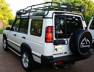 Download Land Rover Discovery Ii Service Repair Workshop