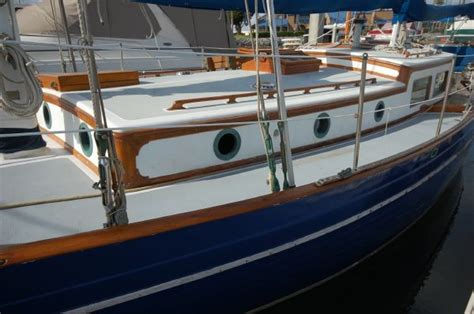 Ta Bay Boats For Sale By Owner by 1975 Ta Chaio Ct Ketch Boats Yachts For Sale