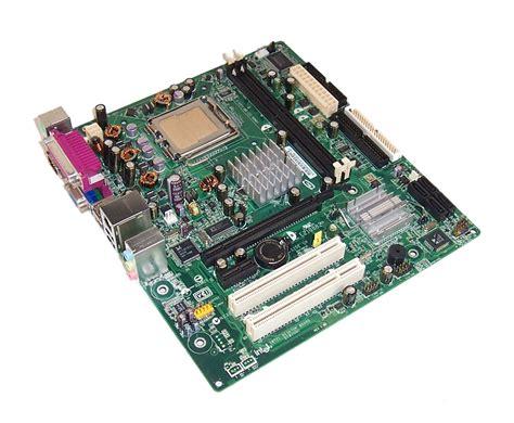 Intel D35788305 D101ggc Lga775 Microatx Motherboard Ebay