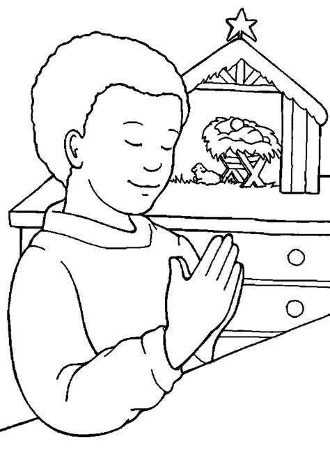 Coloring Picture For Kid by Praying Coloring Pictures For Religious Coloring