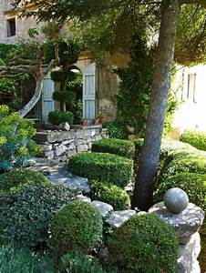 Mediterrane Wände Gestalten : garten gestalten mediterran die besten mediterraner garten ideen auf pinterest design ideen ~ Sanjose-hotels-ca.com Haus und Dekorationen