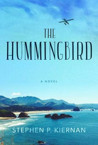 hummingbird  stephen p kiernan