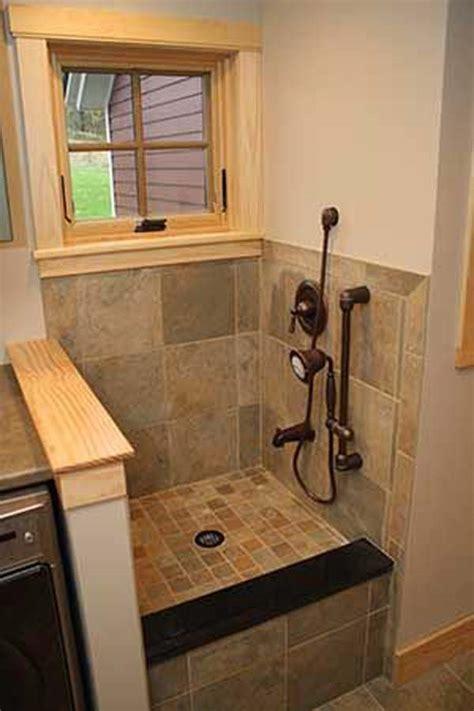 dog bathroom pet brilliant diy construction shower room laundry wash washing bath tub garage cool improvement station built build dogs