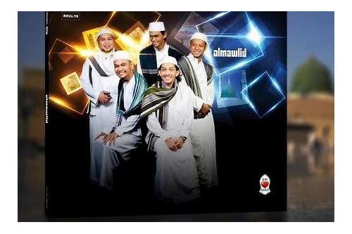 baixe o album al muqorrobin terbaru