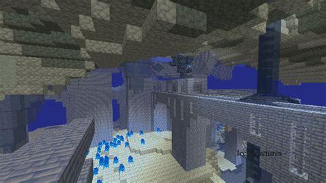 Minecraft The Eternal Frost Mod Showcase