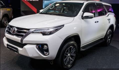 toyota fortuner   sale  india opptrends