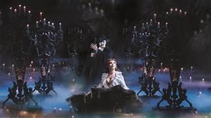 Das, phantom der Oper (Musical) Wikipedia