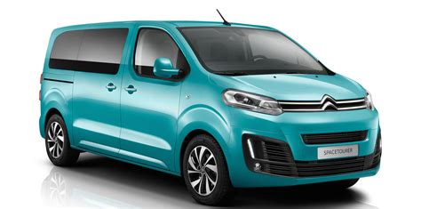 Peugeot Vans by Peugeot And Citroen Pursuing New Mid Sized Vans For Australia