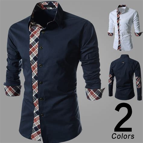 essential tips  purchasing formal  casual shirts  men