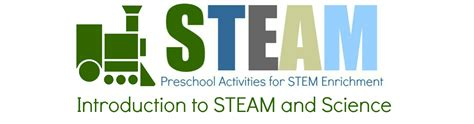 preschool science activities for stem enrichment steam 624 | sceince