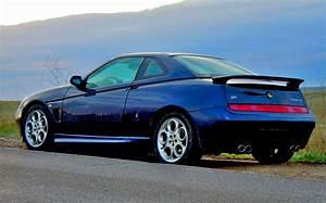 Alfa Romeo V6 : my dad 39 s alfa romeo giulia ti q4 cars ~ Medecine-chirurgie-esthetiques.com Avis de Voitures
