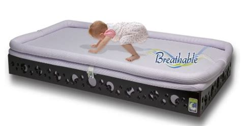 breathable baby mattress secure beginnings breathable contemporary contemporary