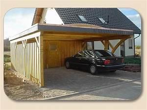 Carport Pultdach Neigung : carport flachdach preise nach ma von ~ Whattoseeinmadrid.com Haus und Dekorationen