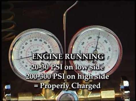 ac diagnostics autozone car care youtube