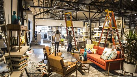 Pottery Barn Perimeter Mall by Cbj Morning Buzz Furniture Manufacturer Adding