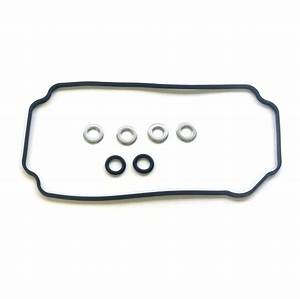 Lucas Dps And Dp200 Throttle Shaft Seal Kit