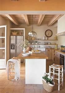 Cocinas, R, U00fasticas, Ideas, Para, Conseguir, Una, Cocina, R, U00fastica