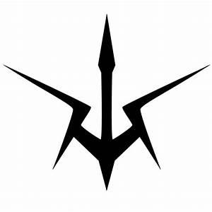 The Black Nights Logo Vector by robzombiefan2121