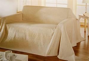 Decke Für Couch : tagesdecke plaid berwurf sofa berwurf decke sofa sessel bank 210x280cm beige ebay ~ Whattoseeinmadrid.com Haus und Dekorationen
