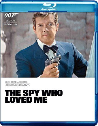 roger moore director bond the spy who loved me blu ray 1977 starring