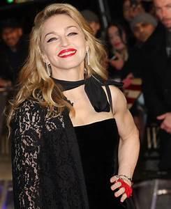"CELEBRITIES FRESH NEWS: Madonna slams M.I.A.: ""It's such a ..."
