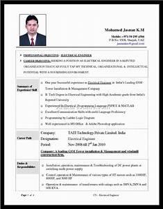 engineering resume templates word sample resume cover With engineering resume templates word