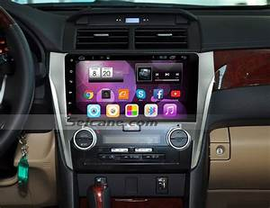 How To Install A 2012 2013 2014 Toyota Camry Car Stereo