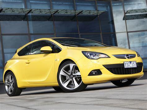 Opel Astra Gtc 100159