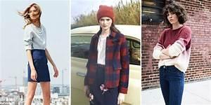 les tendances mode automne hiver 2017 2018 cosmopolitanfr With tendances modes