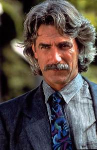 Sam elliott hairy man images