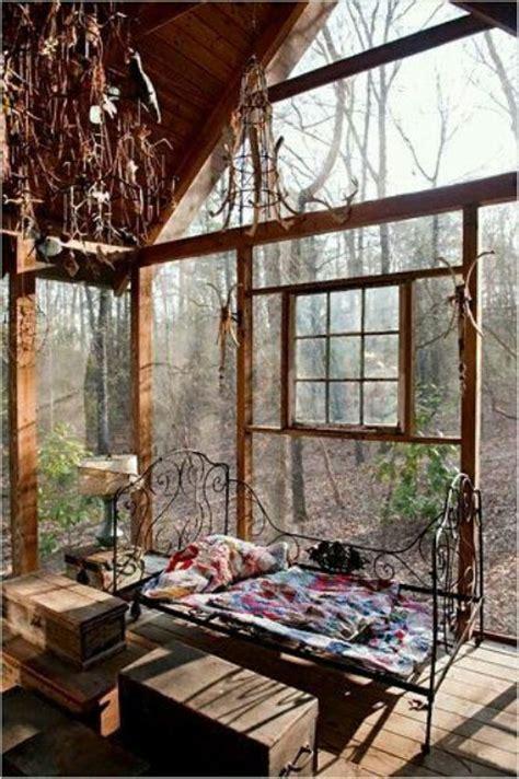beautiful boho sunroom design ideas digsdigs