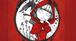 Caperucita Roja Versión del lobo enamorado