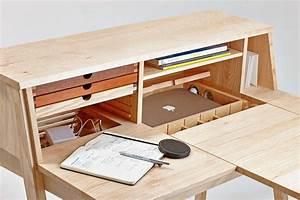 Sekretär Modern Design : sekret r schminktisch aus holz sixtematic belle 2 1 by ~ Watch28wear.com Haus und Dekorationen