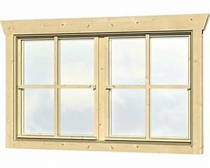 Fenster Kaufen Bei Hornbach : doppelfenster f r gartenhaus 45 mm skan holz 2x57 5x70 5 cm natur bei hornbach kaufen ~ Watch28wear.com Haus und Dekorationen