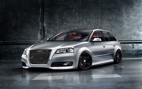 Audi A3 Hd Picture by Audi A3 Wallpaper Hd Pictures