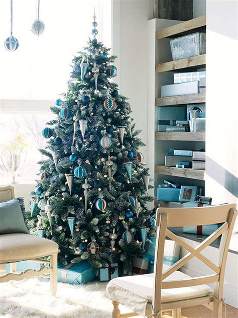 apartment size christmas tree how to decorate a real tree ideas apartment clipgoo