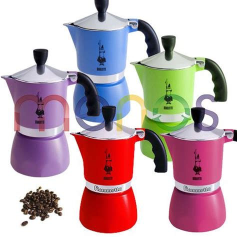 moka pot 1 cup details about bialetti fiammetta 3 cup stove top italian espresso coffee maker moka pot tops