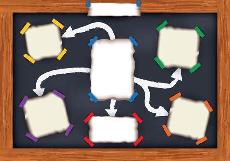 mind map vector   vectors clipart graphics